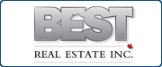 Best Real Estate Inc.