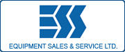 Equipment Sales & Service Limited